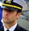 super_seal: (Uniform - Hat - Frown)