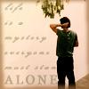 deleerium_fic: (orlando alone)