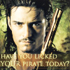 deleerium_fic: (orlando pirate licking good)