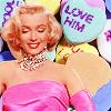 deleerium_fic: (deleerium valentine marilyn)
