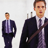 mskatej: (Suits: Harvey from behind)