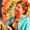 schneefink: (Kaylee with umbrella shiny)