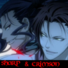 manaika: (ShiraSano crimson & sharp)