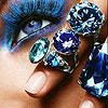 fyrdrakken: (Sparkly jewelry)