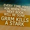 fyrdrakken: (GRRM keeps killing Starks)