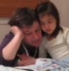 trent_goulding: Me & my daughter, bedtime story (Default)