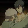 leasspell_dael: Dancing Nezumi and Sion from No.6 (no6 - nezumi - sion - dancing)