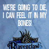 "fainiel: (Ravenclaw Boober Fraggle ""We're going to)"