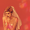 verity: buffy is a blushing bride (from the mini-comic Always Darkest) (buffy the bride)