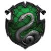 roguemariel: (slytherin shield)