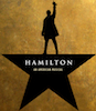 hamiltunes: Hamilton, An American Musical (Hamilton Logo) (Default)