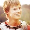 afrozenflower: (Arthur smiling)
