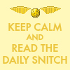 kitty_fic: (MOD // Daily Snitch - Keep Calm)