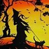 reynardine: (hallow_witch_walking_cat)