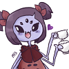 forthespiders: (Let's have some tea~)