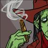 notalldead: (Cigar)