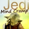 ziparumpazoo: Yoda with a headache. (Jedi Mind Cramp)