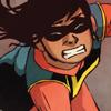 escaliers: ([Marvel] Oomf!)