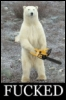 bearfairie: (Bear w/Chainsaw)