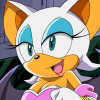 sexyspybat: Yay! I win a prize!! Is it a chaos emerald? (happy)