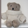 el_staplador: Teddy bear (bear)