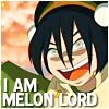 bay_alexison: (Melon Lord!)
