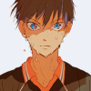lockheart: icon of kageyama from haikyuu (it's all over now before it has begun)