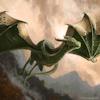 direwolfdragon: (Rhaegal)