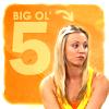 missbreese: (BBT: Penny Big Ol' Five)