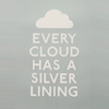 minaal: (Quotes: Silver Lining)