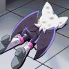sexyspybat: ... (unconscious)