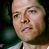 cuda: Castiel from Supernatural (angel sarcasm)
