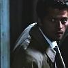 cuda: Castiel from Supernatural (wary castiel)