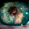 veleda_k: Close up of an eye from the movie Blade Runner (Blade Runner- Eye)