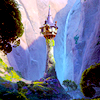 deird1: Rapunzel's tower (Tangled tower)