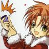 dialny: (Christmas!Kanone)