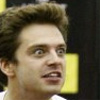 calime: bugeyed Sebastian Stan (sebastian stan bugeyes)