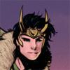 calime: Agent of Asgard Loki (Loki Agent of Asgard)