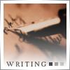 writing_corner: (Writing)