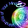 """kerravonsen: fobwatch: """"Windmills of your mind"""" (mind, watch, fobwatch)"""