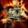 jamethiel: A computer, exploding (ExplodingComputer)