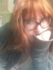 sheadevy: photo of my face (high face)