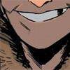 calime: Agent of Asgard Loki's smile (Loki AoA smile)