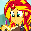 daydreamshimmer: (Studying is happiness)