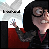 acoustics1220: FREAKOUT - Incredibles ()