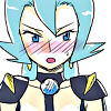 tsungeonsanddragons: (Never enough blushing icons.)