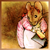 coraa: (house mouse)
