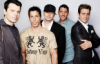becomingkate: A recent picture of the members of New Kids on the Block all dressed in their personal styles. (nkotb)