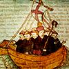 tocryabout: Voyage of St. Brendan the Navigator (immram)