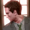 tarnished: (deadly premonition)